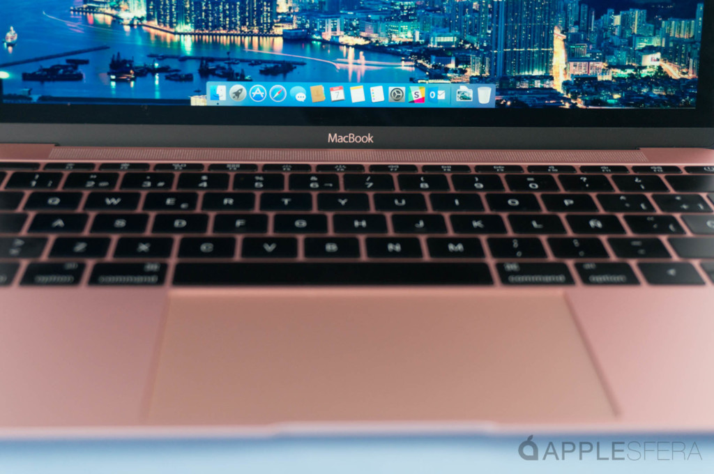 Analisis Macbook 2016 Applesfera