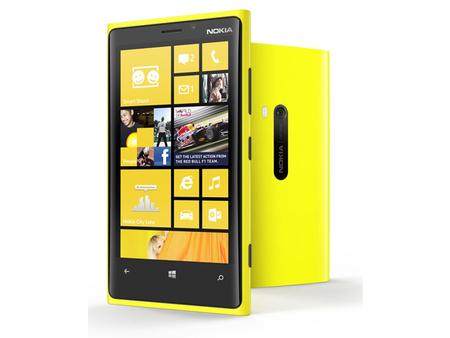 Los primeros Windows Phone 8 llegan a México