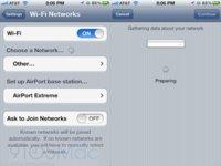 Más detalles de iOS 5: reproducción 1080p, fotos panorámicas, utilidad Airport integrada...