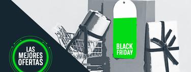 Black Friday 2018: Mejores ofertas de tecnología e informática de hoy viernes