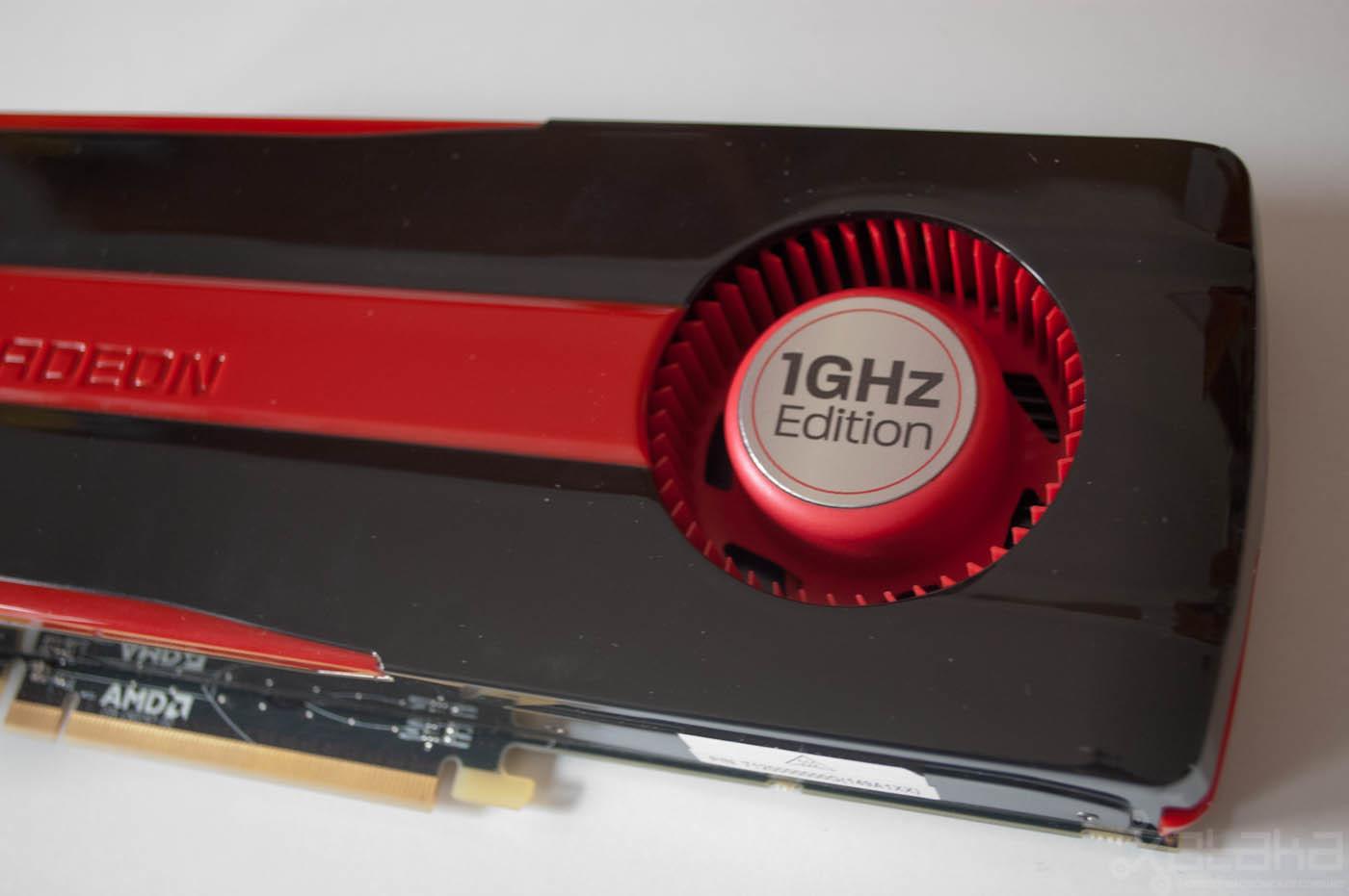 Foto de AMD 7870, análisis (2/6)