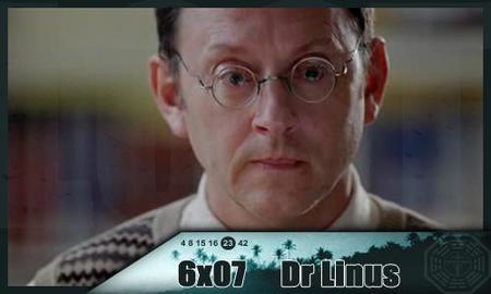 'Lost' 6x07 - Dr. Linus [Especial Lost]
