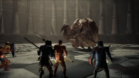 Capcom atrasa de nuevo la beta de Deep Down - revelan un nuevo gameplay