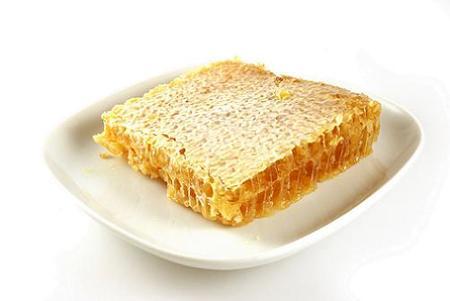 Sobre la miel