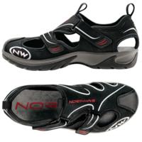Sandalias SHARK, para andar en bicicleta con los pies frescos