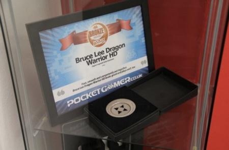 digital legends premio