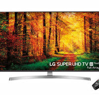 Smart TV 4K LG 49SK8500PLA con panel Nano Cell por 827,90 euros y envío gratis en El Corte Inglés
