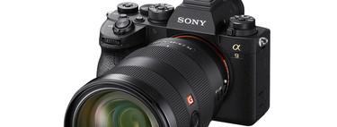 Sony A9 II: la más profesional llega ahora mejor preparada para deportes y fotoperiodismo