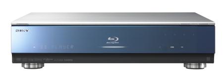 BDP-S2000ES y  BDP-S500, nuevos reproductores de discos Blu Ray de Sony