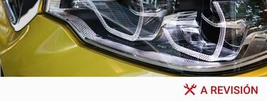 Cómo pulir los faros de un coche