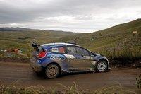 Rally de Argentina 2012: Mikko Hirvonen se rebela