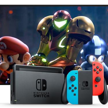Nintendo Switch: todos los lanzamientos y fechas clave de aquí a 2019
