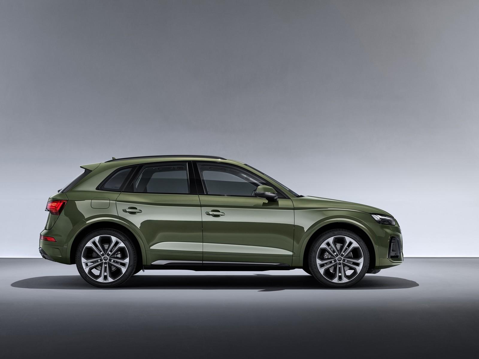 Foto de Audi Q5 2020 (55/61)