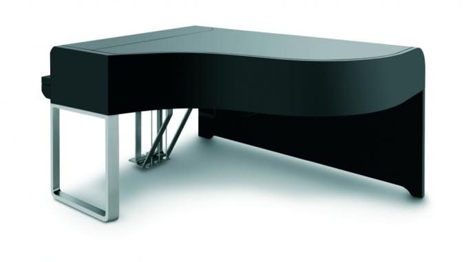 Foto de Piano diseñado por Audi (3/6)