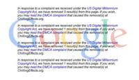 Los resultados de Google podrían mostrar los enlaces retirados por el 'derecho al olvido'