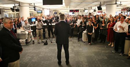 """Los Premios Pulitzer premian a la investigación que destapó el """"escándalo Weinstein"""""""