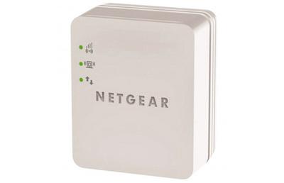 Netgear nos trae un repetidor de señal WiFi para tener toda la casa conectada