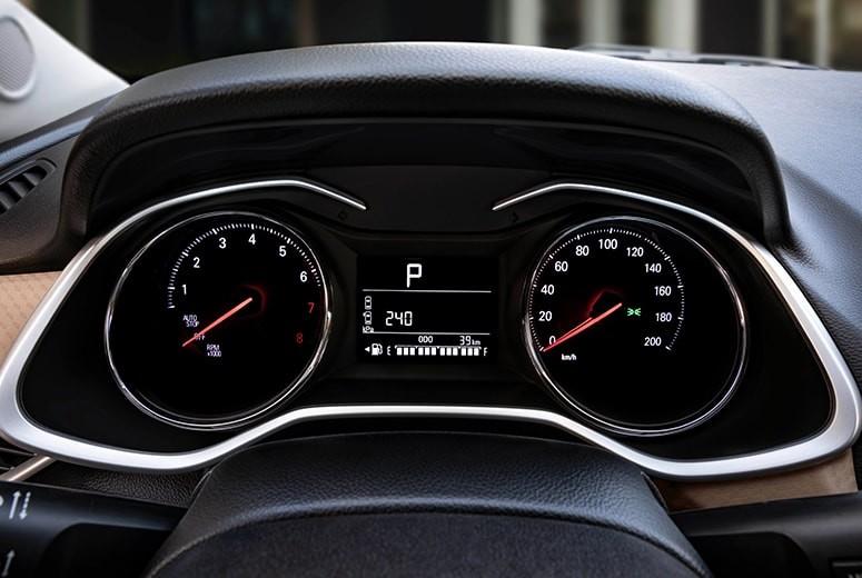 Foto de Chevrolet Onix 2020 (18/20)