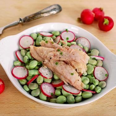 17 recetas para seguir una dieta rica en fibra que te ayude a mejorar tu salud intestinal y a perder peso
