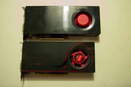 AMD 6790 AMD 6850