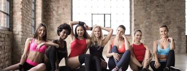 Toma nota de las cinco clases del gimnasio en las que gastarás más calorías