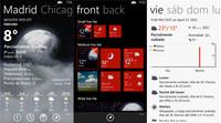 Amazing Weather, toda la información meteorológica en tu móvil. La aplicación de la semana