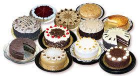Recetas de tartas inusuales