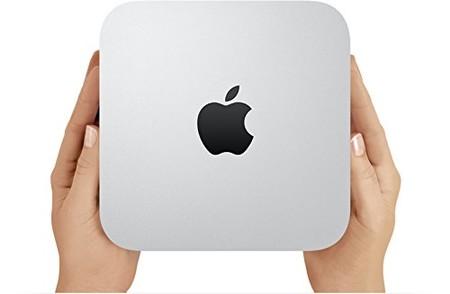 Mac mini con Intel Core i5, 8 GB de RAM y Fusion Drive 1 TB a mínimo histórico en Amazon: 799 euros