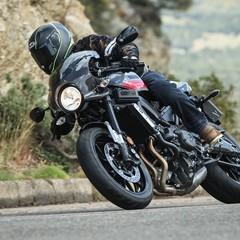 Foto 11 de 49 de la galería yamaha-xsr900-abarth-1 en Motorpasion Moto