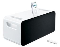 Apple elimina (silenciosamente) el iPod Hi-Fi de su gama de productos