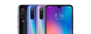 Xiaomi Mi 9: ya es oficial su primer buque insignia de 2019, con triple cámara y lector de huellas integrado en pantalla