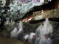 Ruta por Cantabria: la Cueva de El Soplao
