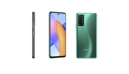 Honor 10 X Lite