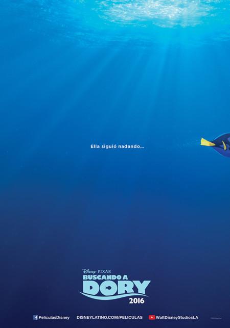 Buscando a Dory, la secuela de Disney (y Pixar) que te va a conquistar