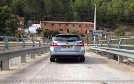 Subaru Levorg Contacto 125