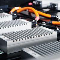 Una compañía china afirma haber comenzado la primera producción a gran escala de baterías de estado sólido