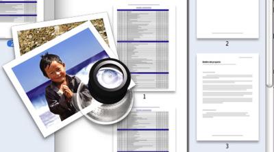 Cómo reorganizar, cortar y unir PDF con Vista Previa