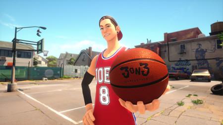 El basket callejero llega a PS4 con 3on3 Freestyle y ya te puedes apuntar a su beta