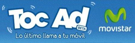 TocAd de Movistar: más regalos a cambio de publicidad