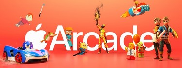 Apple Arcade: todos los juegos disponibles en el servicio de suscripción... hasta ahora