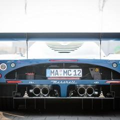 Foto 12 de 21 de la galería maserati-edo-mc12-vc en Motorpasión