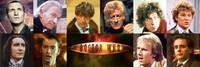 La serie 'Doctor Who' podría tener su versión cinematográfica
