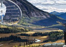 Las mejores distopías arquitectónicas de 2017: así estamos imaginando nuestro futuro
