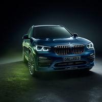 El X3 que BMW no quiso fabricar se llama Alpina XD3, ¡y tiene 393 CV y 768 Nm de par motor!