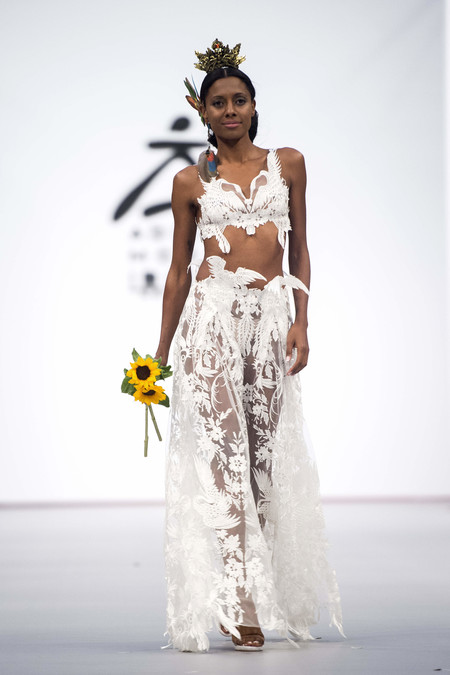 Adlib Moda Ibiza Bridal Week Madrid Tony Bonet 2