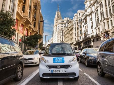 En el último año España ha reducido 3,3 g/km las emisiones de CO₂ de los nuevos coches: en la media europea