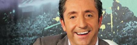Josep Pedrerol, fichaje sorpresa de La Sexta para su 'Jugones'