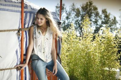 Tendencias low cost Primavera-Verano 2014: animales en tu look