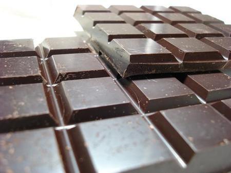 Receta: Haz tus propios chocolates light en 5 minutos