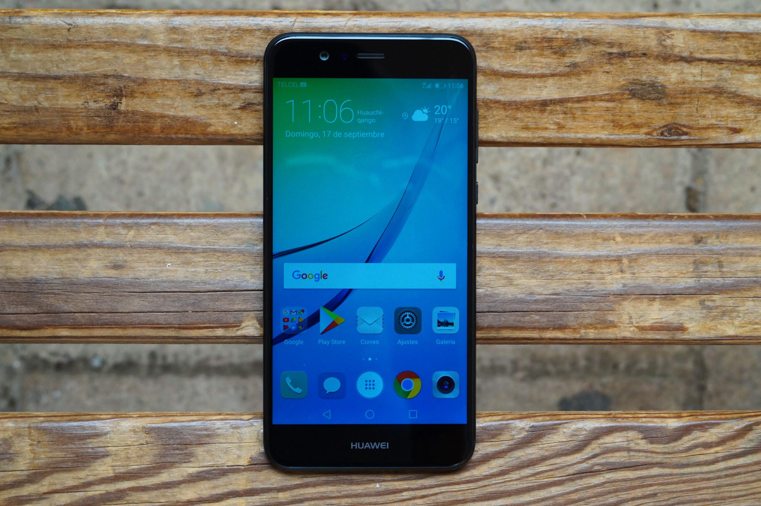 Foto de Huawei P10 Selfie, análisis (1/10)
